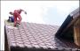 Beneficiile acoperisului metalic