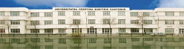 Universitatea Dimitrie Cantemir