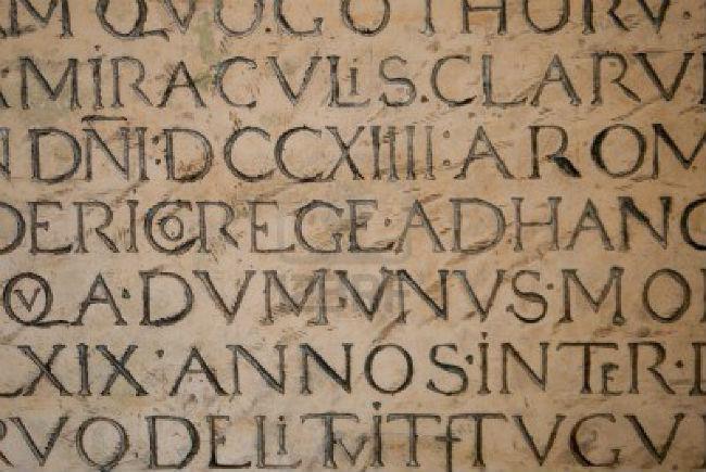 Care e faza cu limba latina in scoli